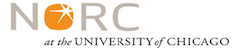 National Opinion Research Center (NORC) logo